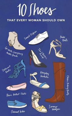 10 Staple Shoes Every Woman Should Own All Things Style classic shoes every woman should own - Woman Shoes Peep Toe, Fashion Vocabulary, Every Woman, Woman Shoes, Style Guides, Me Too Shoes, Riding Boots, Fashion Shoes, Women's Fashion