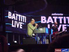 """TARAStv: """"BATTITI LIVE 2014""""  ALLA ROTONDA DEL LUNGOMARE"""