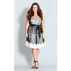 Our Lace Bradshaw Dress is truly a feminine style! Boasting a beautiful black lace overlay and layers of fine tulle, this elegant dress features a sweetheart neckline, seamed waistline with belt loops, a beautiful self-tie ribbon belt, invisible centre back zip with hook and eye closure, removable adjustable straps, boned bodice and jelly tape for additional support.