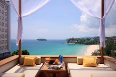 Kata Noi Beach, Phuket, Thailand... YES PLEASE!