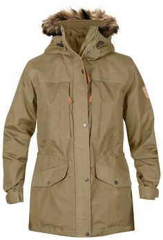 Sarek Winter Jacket W