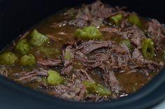 Crock-Pot Italian Beef Sandwiches-020.jpg by From Valerie's Kitchen, via Flickr