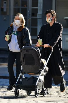 Chloë Sevigny Has Mastered A Modern Approach To Mum Style | British Vogue Postpartum Fashion, Classic Leather Jacket, Girls Status, Chloe Sevigny, Pregnancy Wardrobe, Black Trousers, Leather Gloves, Cool Girl, Hiking Boots
