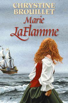 Une excellente trilogie de Chrystine Brouillet!