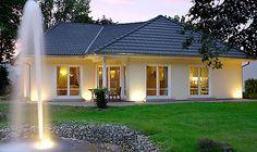 bungalow 128 var trend von town country mit 128 m wohnfl che verteilt auf 5 zimmer mehr. Black Bedroom Furniture Sets. Home Design Ideas