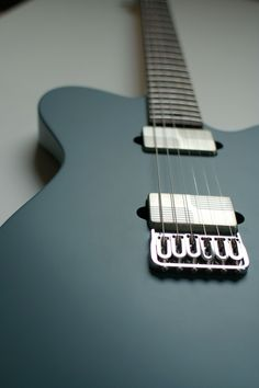 Tao Guitars T-bucket... really like the simplicity