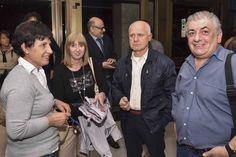 Il team BertO alla presentazione del libro di Marco Bettiol Raccontare il Made in Italy #BertoPresenta