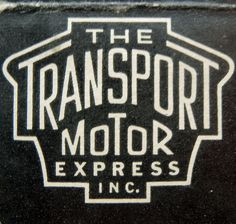 The Transport Motor Express