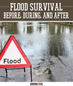 Floods stand out to me as disaster where too often people die due to their uninformed actions, or ignorance to the conditions. With that being said, I believe that flood survival information such as this is critical for people to review. (Citizen Preparedness)