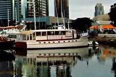 Woood Motor Yacht Insurance