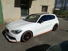 BMW M135i performance
