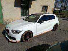 BMW M135i performance