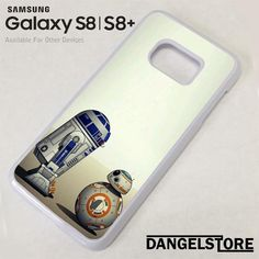 Star wars R2 D2 For Samsung S8 | S8 Plus Case