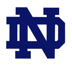 Notre Dame Football!!!