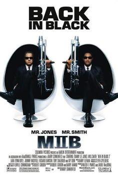 ดูหนังออนไลน์ [หนัง HD] [มาสเตอร์] MIB Men In Black II เอ็มไอบี 2 หน่วยจารชนพิทักษ์จักรวาล 2 [HD] - Nanuan Movies ดูหนังออนไลน์ ดูหนัง HD ฟรีๆ