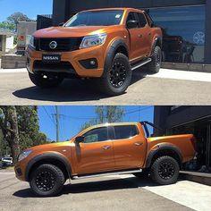 Frontier Nissan Navara 2017, Nissan Xterra, Lifted Trucks, Pickup Trucks, Np 300 Frontier, Frontier Nissan, Navara Tuning, Nissan Trucks, Toyota Hilux