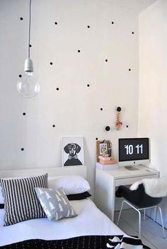 Um quarto entulhado tem a ver com uma vida entulhada? Talvez sim! Aqui, separamos referências de quartos mais arejados e com cada vez menos ...