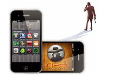 spy call for iphone free download
