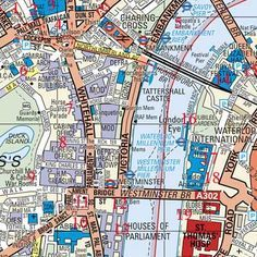london sightseeing map london sightseeing information