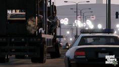 自動運転カーは「グランド・セフト・オート」の中で運転技術を学んでいる