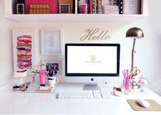 Image via We Heart It https://weheartit.com/entry/168936170 #apple #bedroom #classy #computer #desk #Dream #elegance #fashion #glamour #house #inspiration #iphone #ipod #luxor #luxury #mac #office #room #stuff #technology #ipad