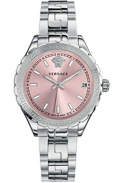 Versace Watches   Versace Spring/Summer 2016 Collection