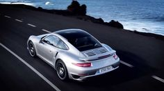 Porche inspired by #Lanzarote to launch the new model 911 Turbo :-) Loving it!!
