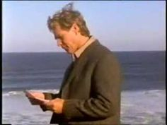 """Ryan O'Neal in Norman Mailer's """"Tough Guys Don't Dance"""" demonstrates the most melodramatic line reading of all time."""