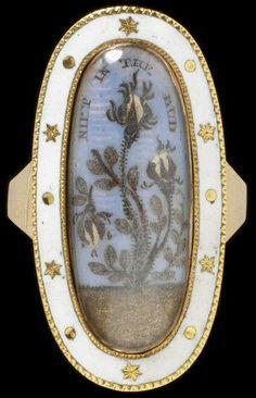 1792 Bague Angleterre