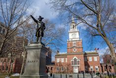 Faith and Liberty Discovery Center Offers A New Way to Dive Into History in Philadelphia - Wherever Family San Francisco Ferry, Diving, Philadelphia, Discovery, Liberty, Trips, Destinations, History, American