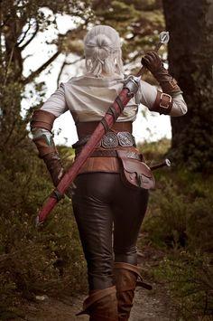 Imagem de cosplay
