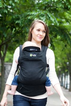 d40b2d18db2 The new Boba Carrier 3G is designed for babies and toddlers alike with its  incredible features
