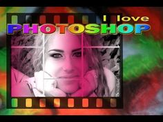 Photoshop tutorial italiano - Collage creativo - YouTube