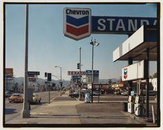 Wer das hier liest, weiss warum Stephen Shore zu den Ikonen der zeitgenössischen Fotografie gehört. Fotokolumne