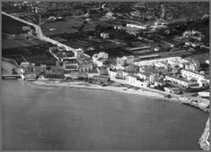 Javea Port 1950s - From https://www.facebook.com/pages/Records-de-X%C3%A0bia-Recuerdos-de-J%C3%A1vea/522948657825471