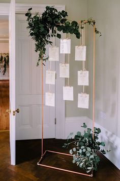 Image result for how to make a copper wedding arch?