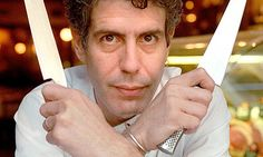 Things to avoid when eating in restaurants -- An extract from Anthony Bourdain's Kitchen Confidential