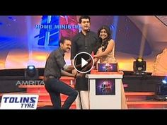 Watch the 31st episode of 'Home Minister' | Family Game Show | Amrita TV