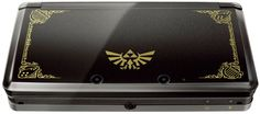 Ocarina of Time 3DS Bundle to be released in Europe November 25