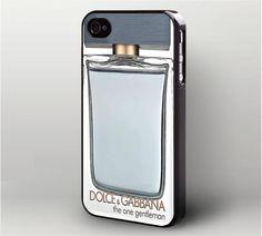 Dolce & Gabbana Perfume iPhone 4 Case, iPhone