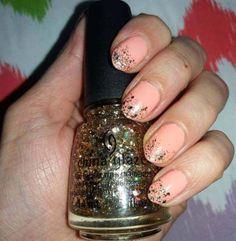 best style Peach Nail Art Designs 2017 - style you 7 Nail Designs 2015, Nail Art Design 2017, Peach Nail Art, Peach Nails, Acrylic Nail Art, Gel Nail Art, Bright Red Nails, Nails 2017, Red Nail Polish