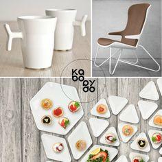 Polski Design - KABO&PYDO - Katarzyna Borkowska i Tomasz Pydo - Must Have Magazine