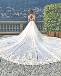 Visit somegram.com to see more Instagram photos, videos and stories #somegram #weddingdresses #weddingdresseslace #weddingdressideas (BVhfmGtl4x7) View Photos, Wedding Dresses, People, Instagram, Wedding Ideas, Weddings, Videos, Fashion, Gowns