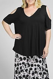 Plus Size Tops- Blouses, Tanks, and More | Rachel Pally Official Store