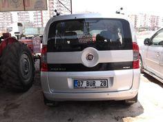 Fiat Fiorino 2009 Fiat Fiorino 1.3 multijet