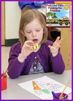 Roll and Add Practice...fun classroom addition for spring and/or Easter...FREEBIES included!