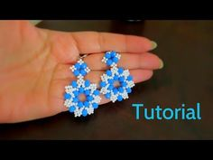 When it pertains to purchasing fashion jewelry, there are many individuals who w… - DIY Jewelry Crafts Ideen Diy Jewelry Necklace, Diy Jewelry Making, Bead Earrings, Jewelry Crafts, Handmade Jewelry, Crystal Earrings, Earring Tutorial, Bracelet Tutorial, Free Beading Tutorials