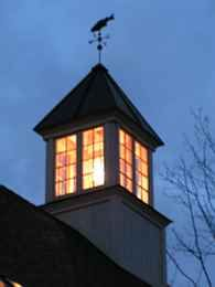 1000 images about cupola styles an plans on pinterest for Pictures of houses with cupolas