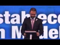EL LEGADO - Tiempos de Libertad - Dr. Herminio Nevarez