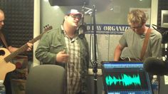 Sidewalk Prophets on the Family Friendly WBGL Morning Show!